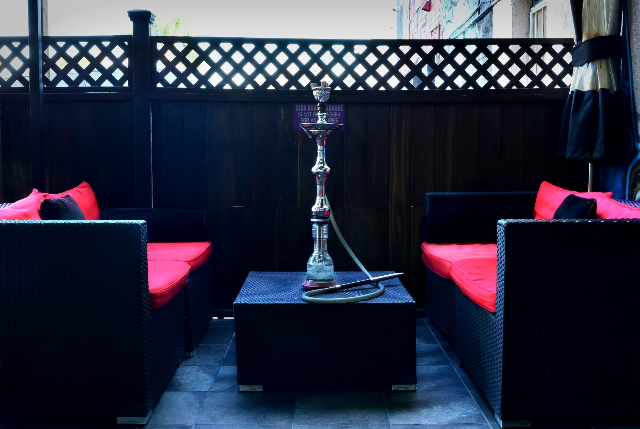 Star Hookah Lounge – Los Angeles – Premier Hookah Lounge